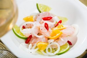 7 Light Mexican Dishes for Summer
