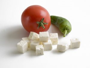 The Difference Between Queso Fresco and Cotija Cheese