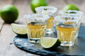 The Different Types of Tequila